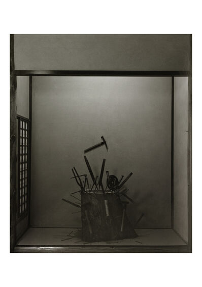 Muga Miyahara, 'Tokonoma - Patience', 2007