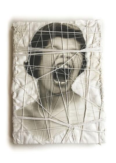 Liz Steketee, 'Wrapped Scream', 2014