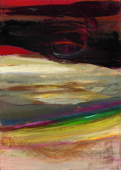 Maja Lisa Engelhardt, 'The Seventh Day (26)', 2017