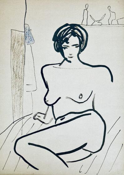 Nikolay Markarov, 'Pauline', 1964