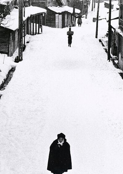 Kiichi Asano, 'Tokamachi, Japan, January, 1957', 1957, printed by the photographer's estate, 2003