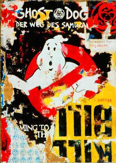 Jens Lorenzen, 'Ghost Dog', 2008