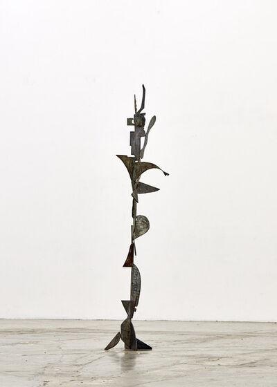 Marco Kalach, 'Bird Man ', 2019