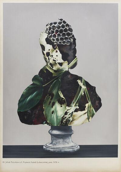 Ewa Juszkiewicz, 'Untitled '49', 2017