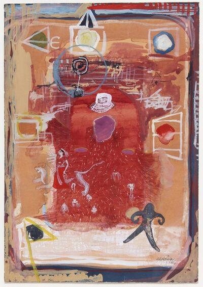 Shahzia Sikander, 'Untitled', 1995