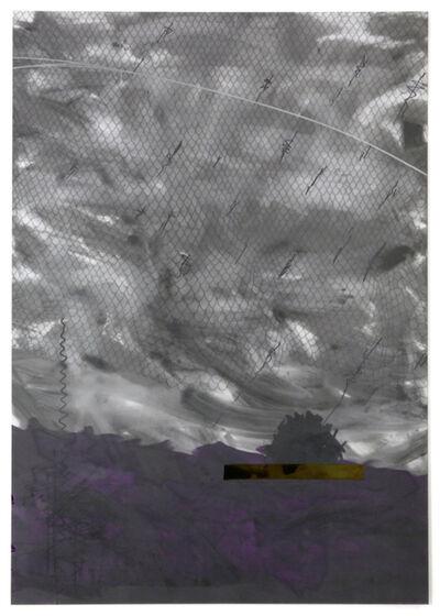 Ziggy Grudzinskas, 'Interference', 2015