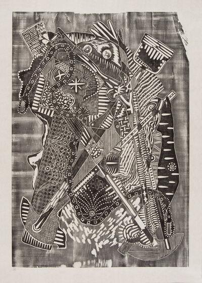 Aaron Spangler, 'Hoarder', 2014