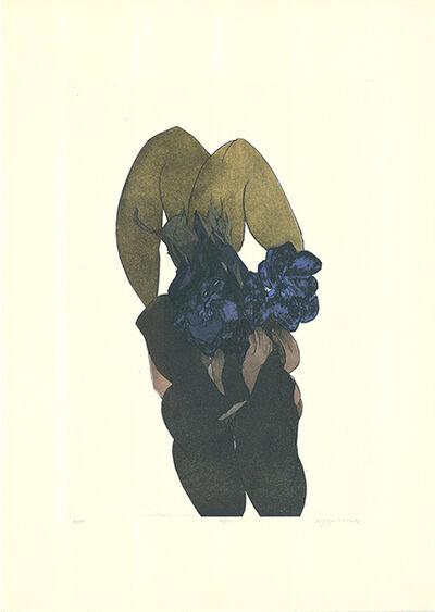 Wolff Buchholz, 'untitled', 1973