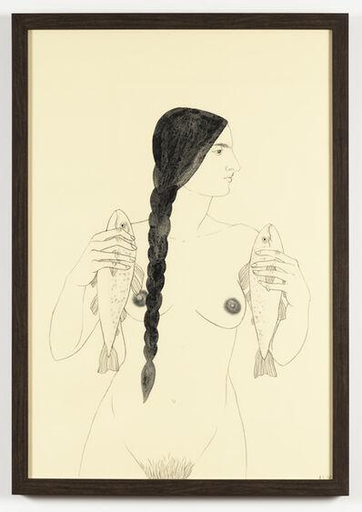 Alisha Sofia, 'Ishkhan', 2020