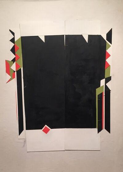 Eduardo Ramírez -Villamizar, 'Untitled'