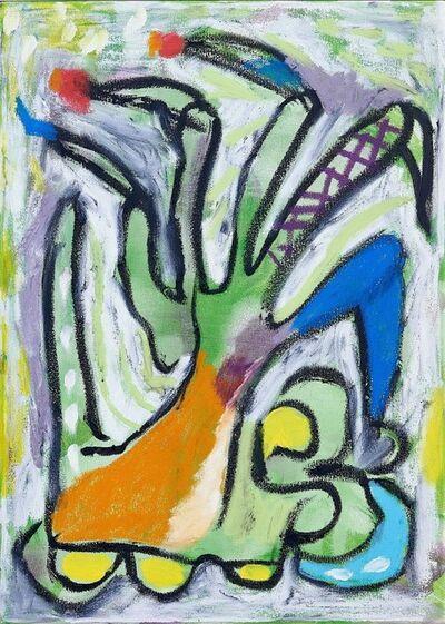 Cameron Platter, 'Snakes', 2018