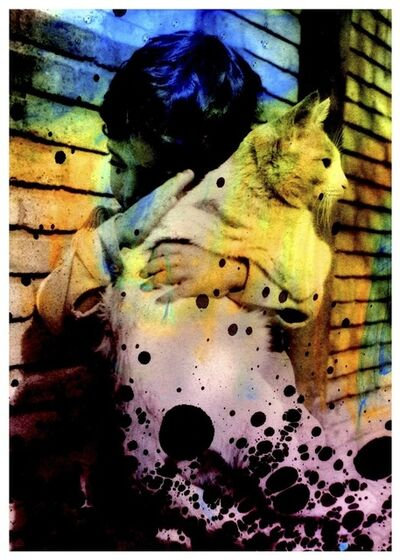 Setareh Shahbazi, 'Spectral Days#10', 2013