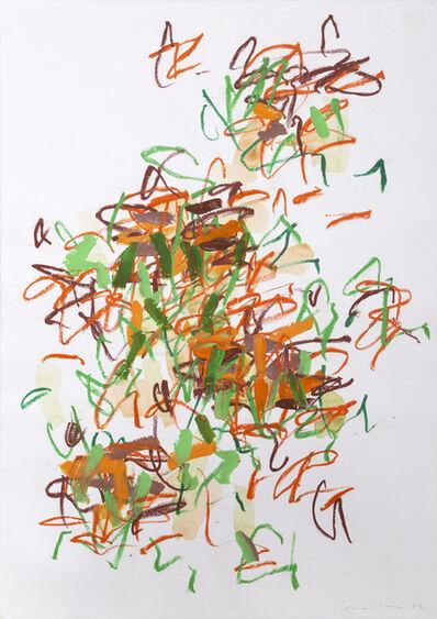 Louisa Chase, 'Tyger Tyger', 2002