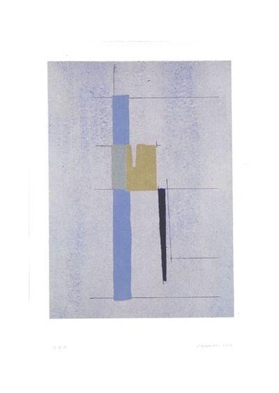 Suzanne Caporael, 'Dutch Wadden Zee', 2004