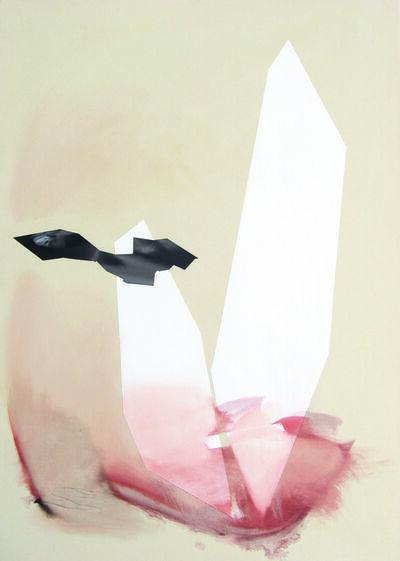 Trevor Kiernander, 'I'll Fly Away', 2014