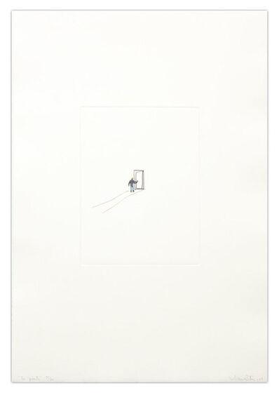 Liliana Porter, 'La Puerta (The Door)', 2004