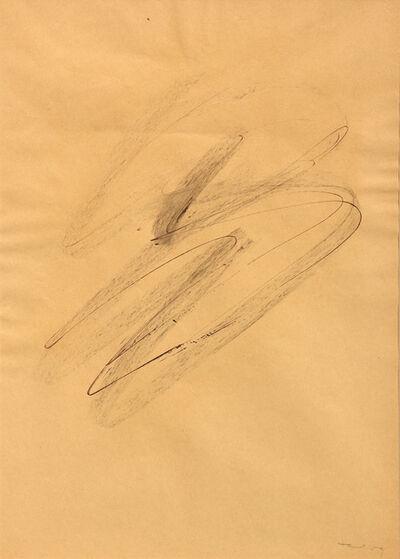 Jean Fautrier, 'Sans titre', 1959
