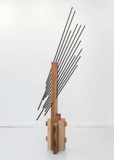 Xavier Veilhan, 'Stabile n°1', 2015