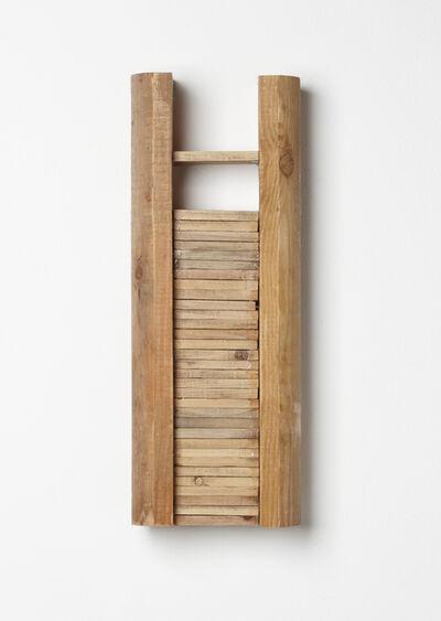 Kishio Suga 菅木志雄, 'Between Elements', 2007