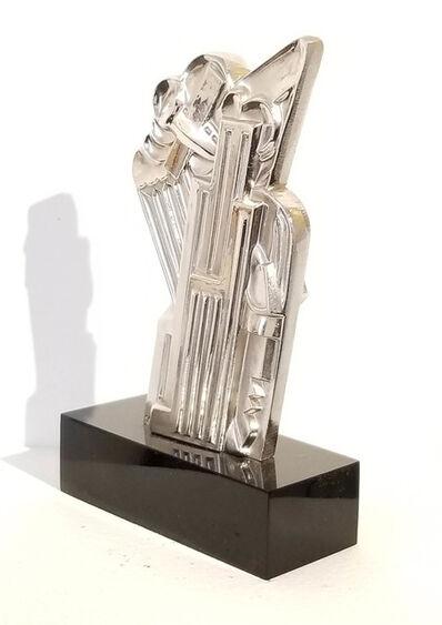 Roy Lichtenstein, 'Salute to Airmail', 1969