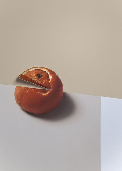 Delphine Burtin, 'Untitled, Encouble (#5)', 2013