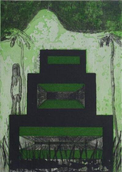 Peter Doig, 'Maracas', 2004