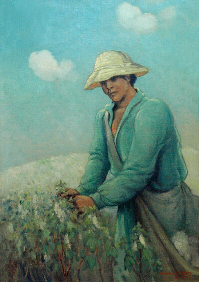 Dawson Dawson-Watson, 'Cotton Pickers', n/a