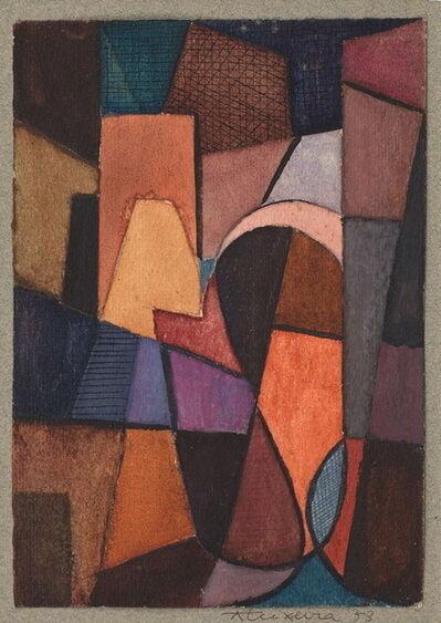 Alberto Teixeira, 'Paisagem', 1953