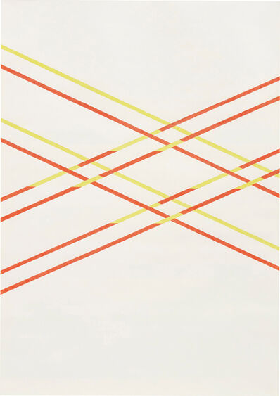 Tomma Abts, 'Untitled #14', 2011