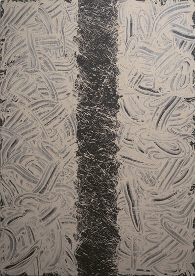Richard Long, 'Untitled', 2007
