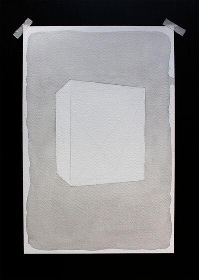 Jong Oh, 'Box with Pyramid #1', 2016