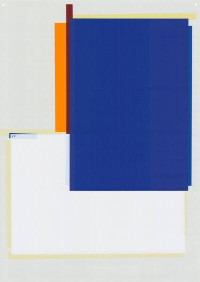 Joachim Grommek, 'Geometric Composition', 2011