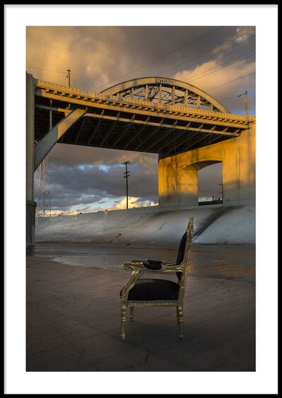 Lawrence Fodor, '6th Street Viaduct, 11.15.18.03,', 2015-2018