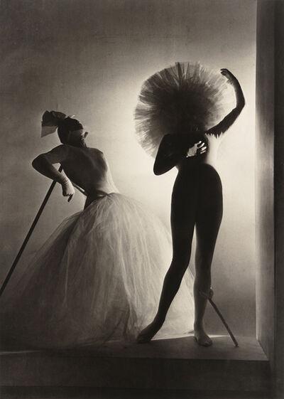 Horst P. Horst, 'Dali Costumes', 1938
