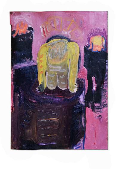 Roberta De Mutiis, 'Untitled', 2021
