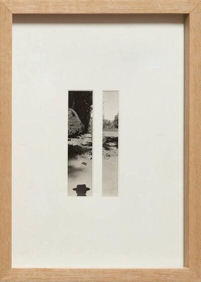 Alejandro Cartagena, 'Disappearances #21', 2019