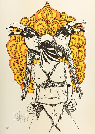 Kelsey Brookes, 'Bird', 2006