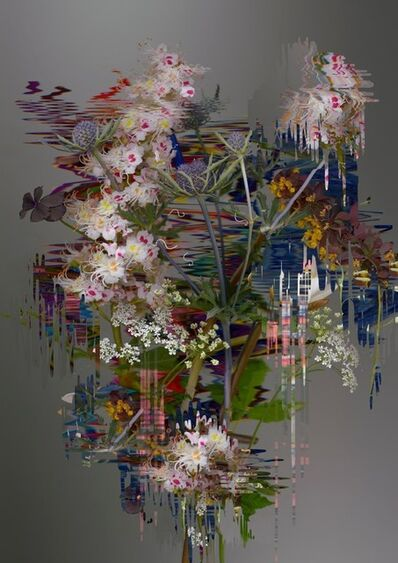 Sandra Kantanen, 'Distortions 2', 2018