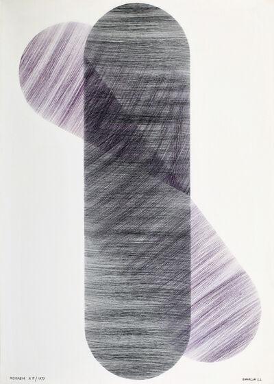 Natalia LL, 'Morfem X5', 1977