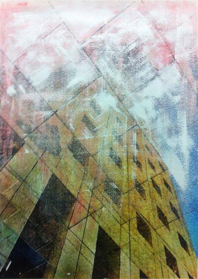 Uri Dotan, 'Stone', 2014