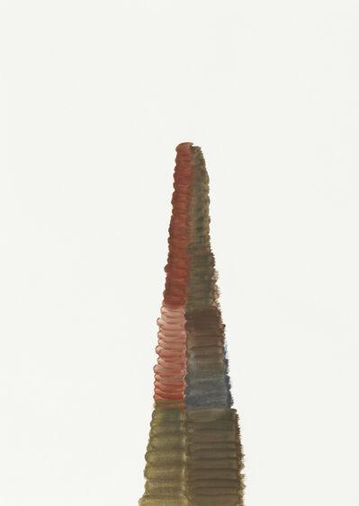Silvia Bächli, 'Untitled', 2018