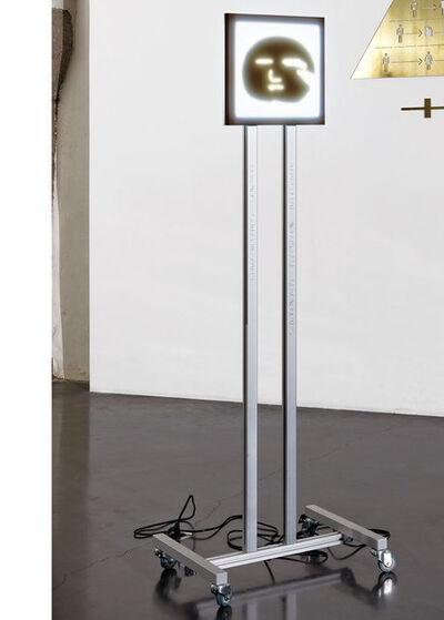 Goiffon & Beauté, 'Télépresence', 2016