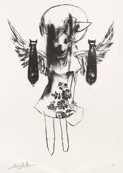 Antony Micallef, 'Light Angel Bomber 2', 2006