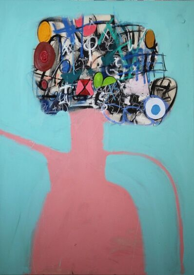 Taher Jaoui, 'Mr. Pink', 2021