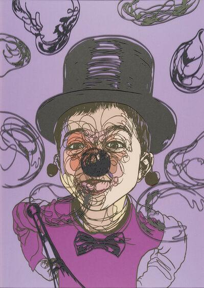 Risa Fukui, 'Soap bubbles', 2016