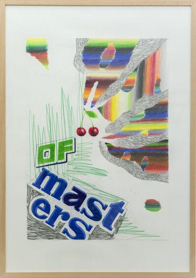 Simon Hemmer, 'Master of masters', 2015