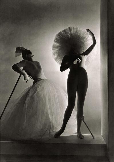 Horst P. Horst, 'Dali Costumes, 1939', 1939