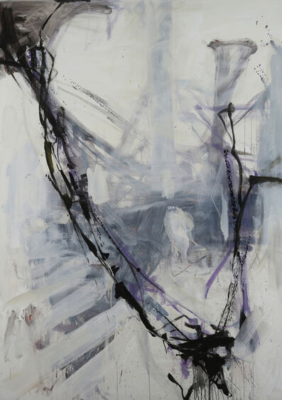 Tom Lieber, 'Lavender Cleanse', 2020