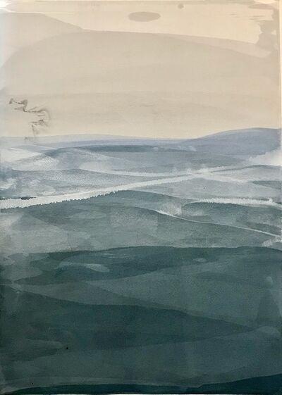 Hannah Hardenbergh, 'Untitled (Storm)', 2021