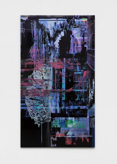 Chris Dorland, 'Untitled (flatliners)    ', 2020